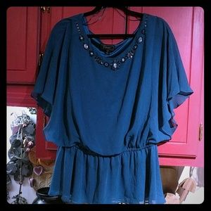 Collection Dress Barn Blouse